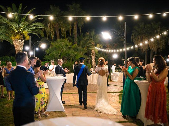 Il matrimonio di Viviana e Raffaele a Licata, Agrigento 82