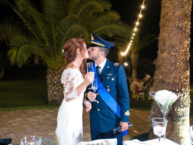 Il matrimonio di Viviana e Raffaele a Licata, Agrigento 83