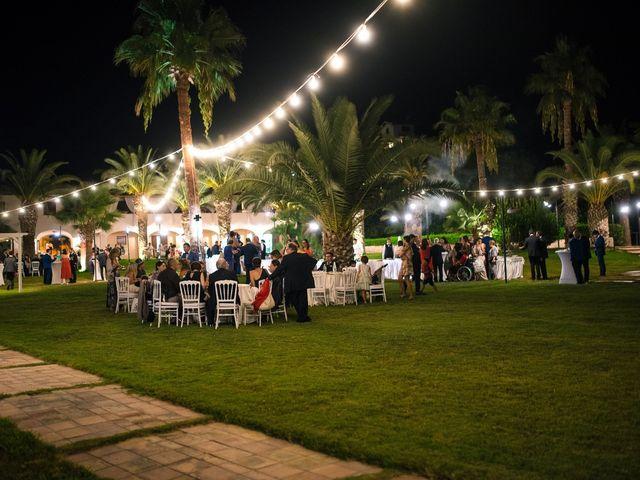 Il matrimonio di Viviana e Raffaele a Licata, Agrigento 84