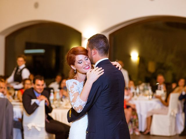 Il matrimonio di Viviana e Raffaele a Licata, Agrigento 86