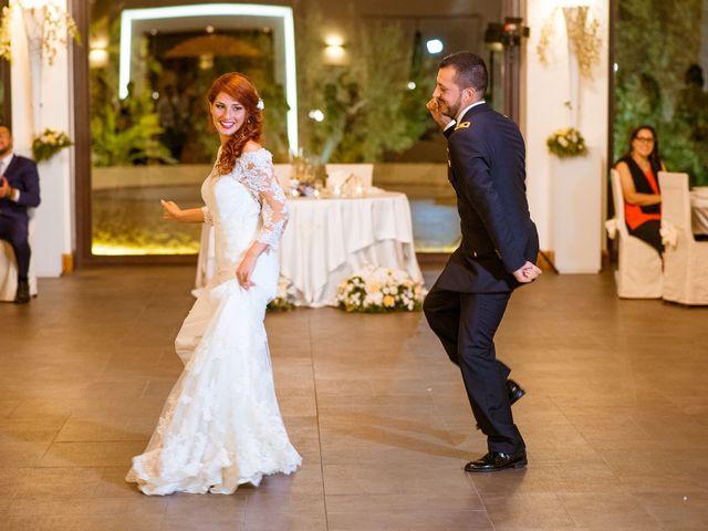 Il matrimonio di Viviana e Raffaele a Licata, Agrigento 87