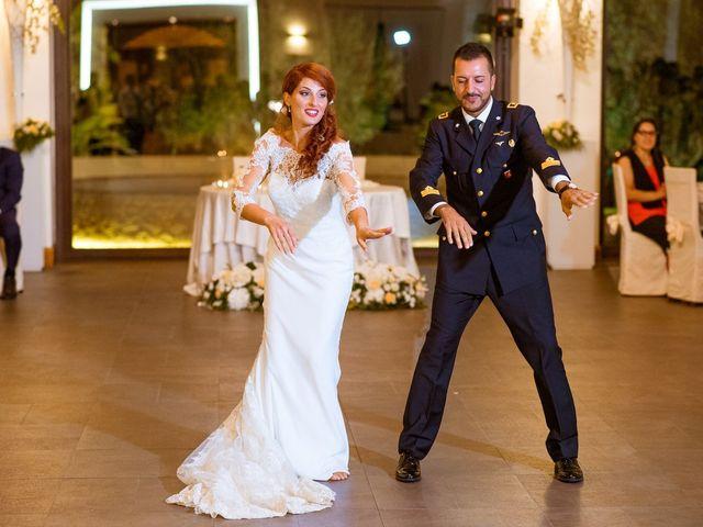 Il matrimonio di Viviana e Raffaele a Licata, Agrigento 88