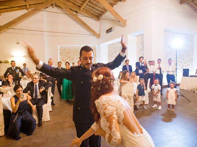 Il matrimonio di Viviana e Raffaele a Licata, Agrigento 89