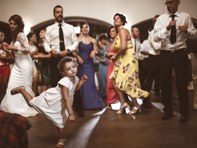 Il matrimonio di Viviana e Raffaele a Licata, Agrigento 92