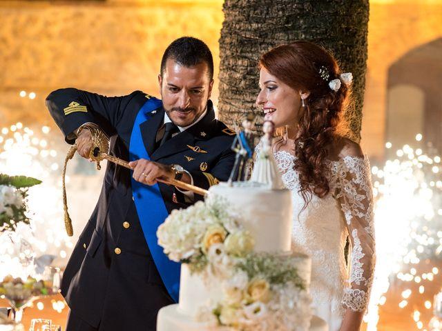 Il matrimonio di Viviana e Raffaele a Licata, Agrigento 93