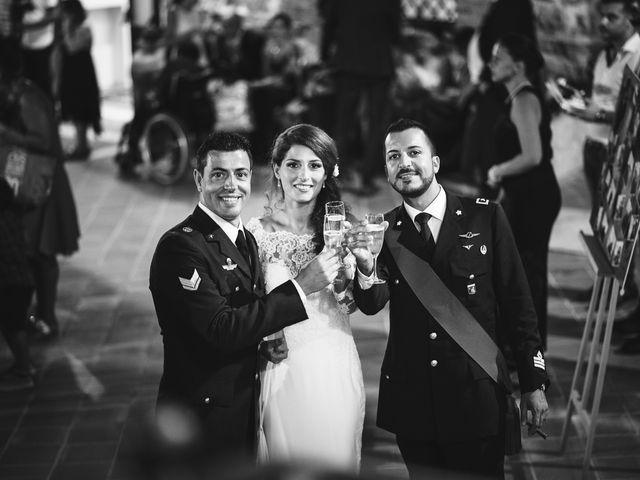 Il matrimonio di Viviana e Raffaele a Licata, Agrigento 96