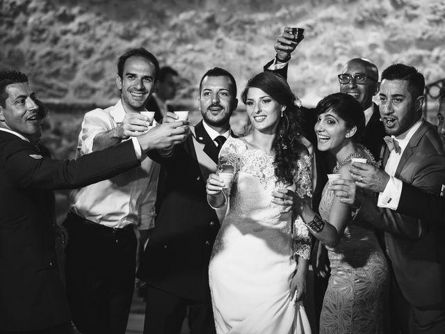 Il matrimonio di Viviana e Raffaele a Licata, Agrigento 98