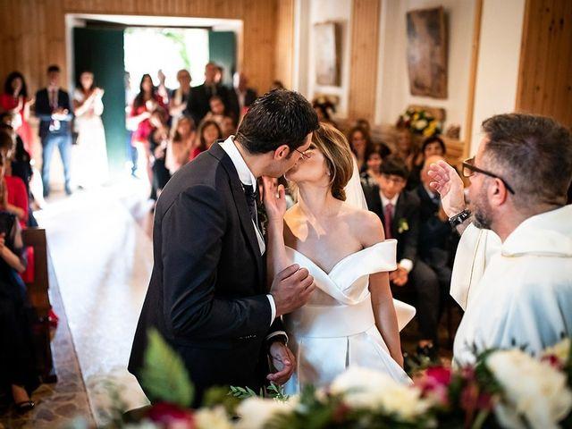 Il matrimonio di Carmelo e Sara a Taverna, Catanzaro 5