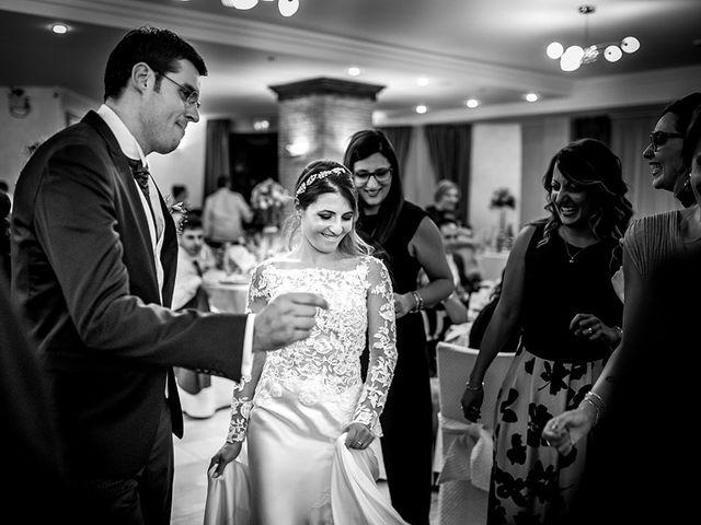Il matrimonio di Carmelo e Sara a Taverna, Catanzaro 7
