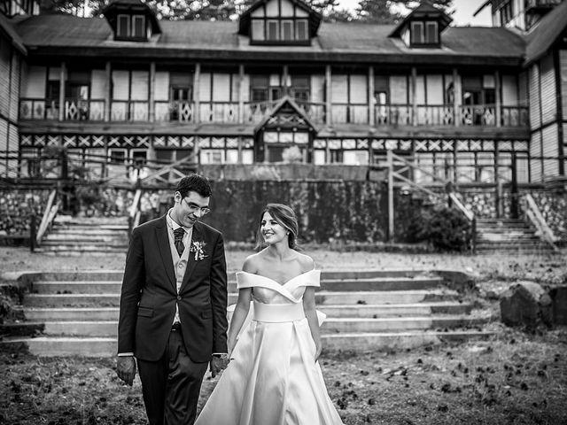 Il matrimonio di Carmelo e Sara a Taverna, Catanzaro 9