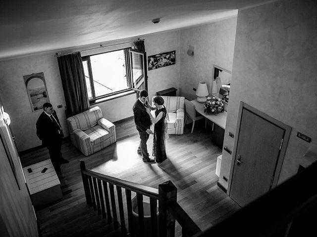 Il matrimonio di Carmelo e Sara a Taverna, Catanzaro 16