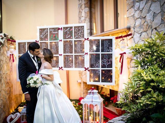 Il matrimonio di Carmelo e Sara a Taverna, Catanzaro 29