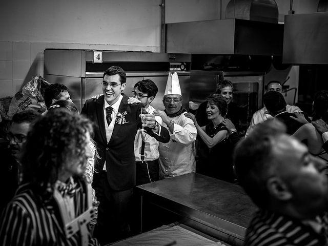 Il matrimonio di Carmelo e Sara a Taverna, Catanzaro 30