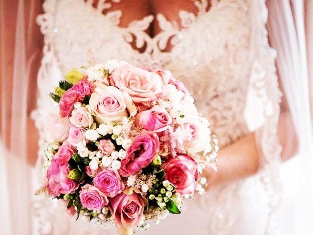 Il matrimonio di Mirco e Giulia  a Frosinone, Frosinone 3