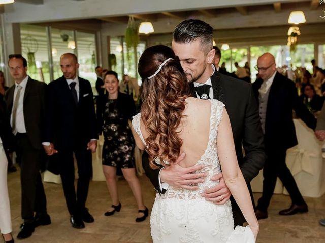 Il matrimonio di Mirco e Giulia  a Frosinone, Frosinone 4