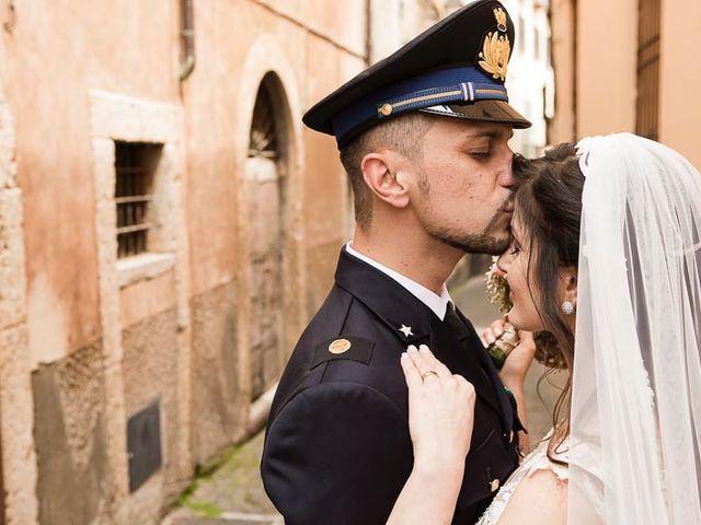 Il matrimonio di Mirco e Giulia  a Frosinone, Frosinone 1