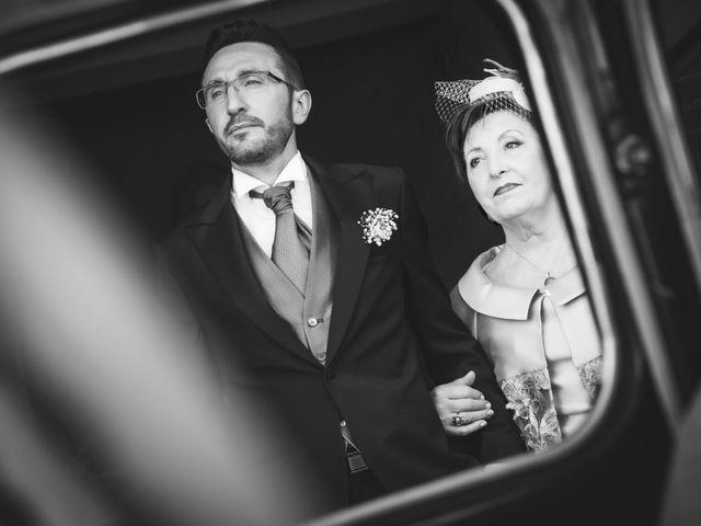 Il matrimonio di Danilo e Stefania a Mazara del Vallo, Trapani 4