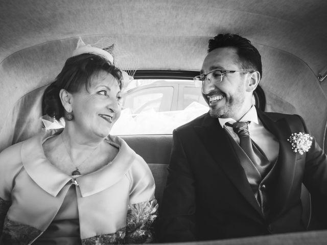 Il matrimonio di Danilo e Stefania a Mazara del Vallo, Trapani 5