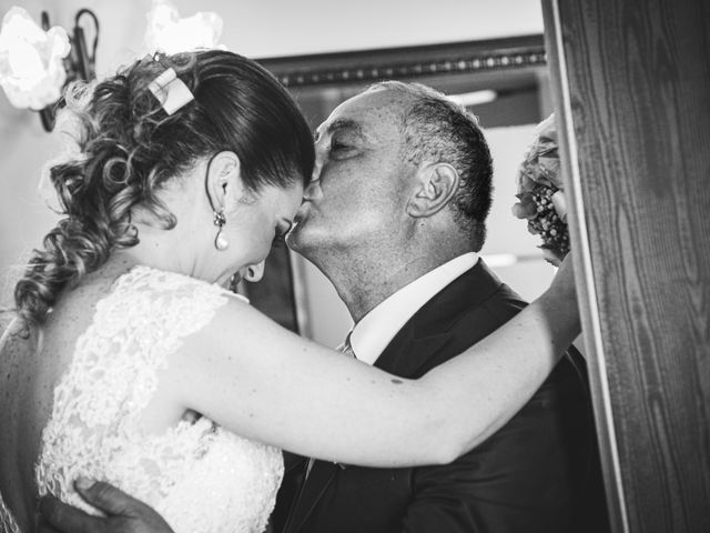 Il matrimonio di Danilo e Stefania a Mazara del Vallo, Trapani 10