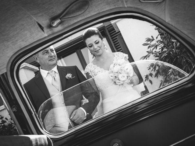 Il matrimonio di Danilo e Stefania a Mazara del Vallo, Trapani 12