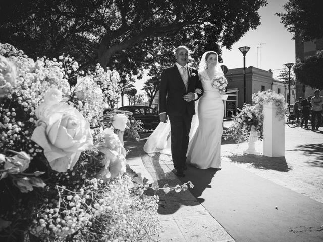 Il matrimonio di Danilo e Stefania a Mazara del Vallo, Trapani 14
