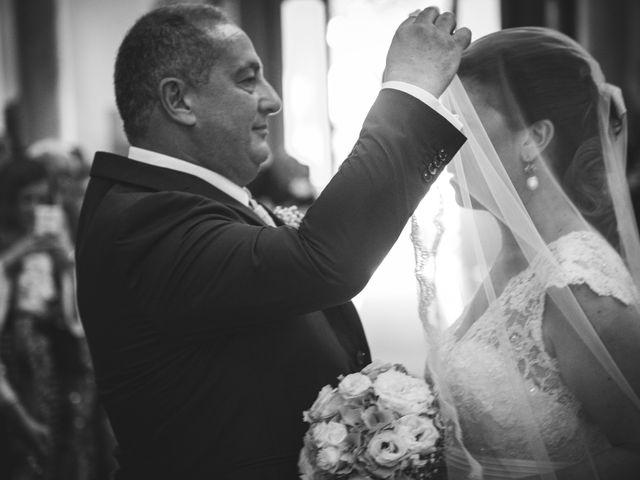 Il matrimonio di Danilo e Stefania a Mazara del Vallo, Trapani 15