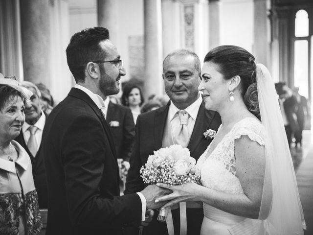 Il matrimonio di Danilo e Stefania a Mazara del Vallo, Trapani 16