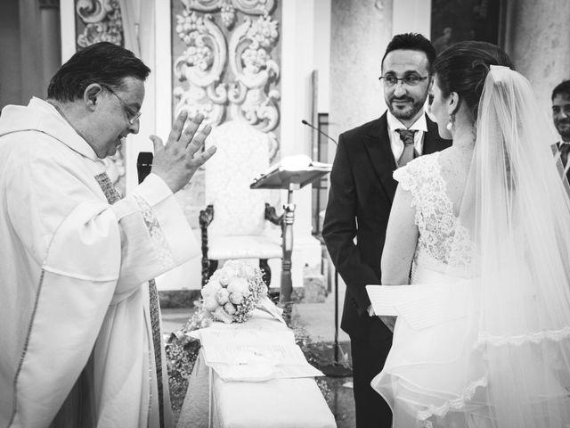 Il matrimonio di Danilo e Stefania a Mazara del Vallo, Trapani 18