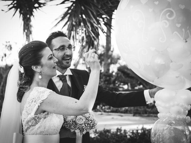Il matrimonio di Danilo e Stefania a Mazara del Vallo, Trapani 22