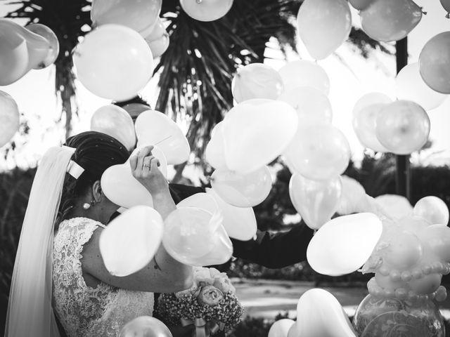 Il matrimonio di Danilo e Stefania a Mazara del Vallo, Trapani 23