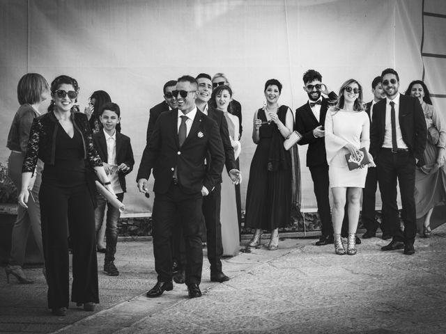 Il matrimonio di Danilo e Stefania a Mazara del Vallo, Trapani 25