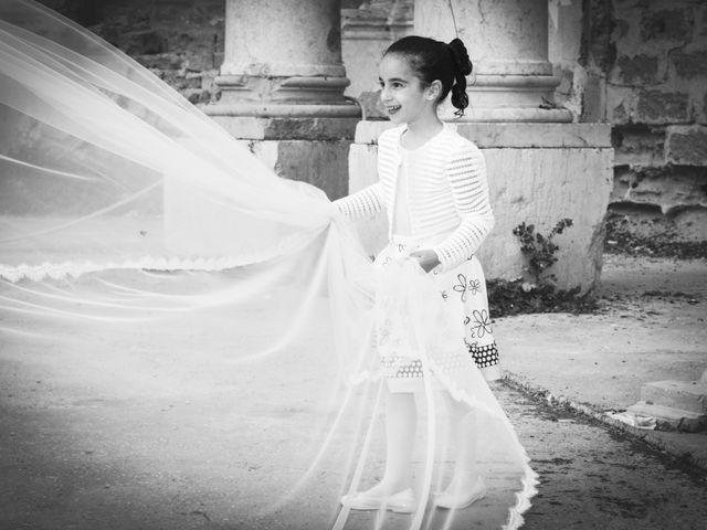 Il matrimonio di Danilo e Stefania a Mazara del Vallo, Trapani 27