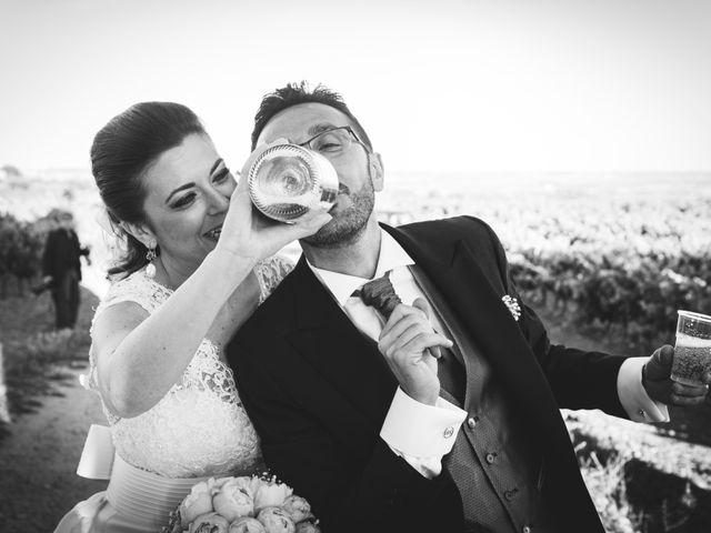 Il matrimonio di Danilo e Stefania a Mazara del Vallo, Trapani 29