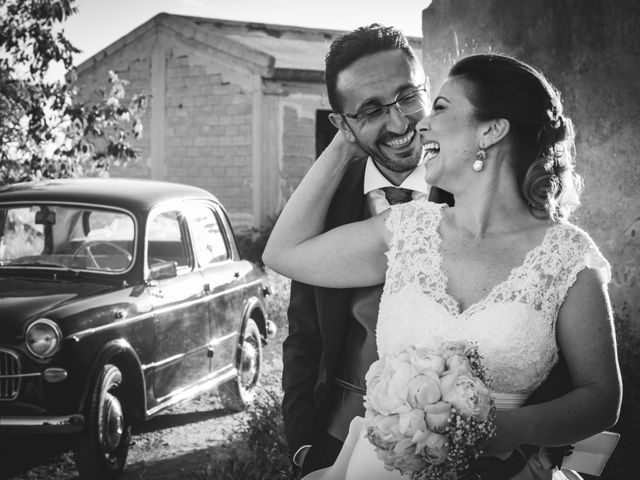 Il matrimonio di Danilo e Stefania a Mazara del Vallo, Trapani 30