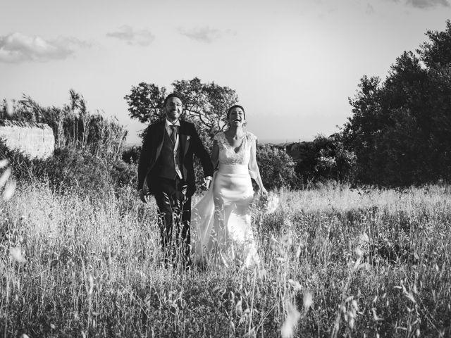 Il matrimonio di Danilo e Stefania a Mazara del Vallo, Trapani 31