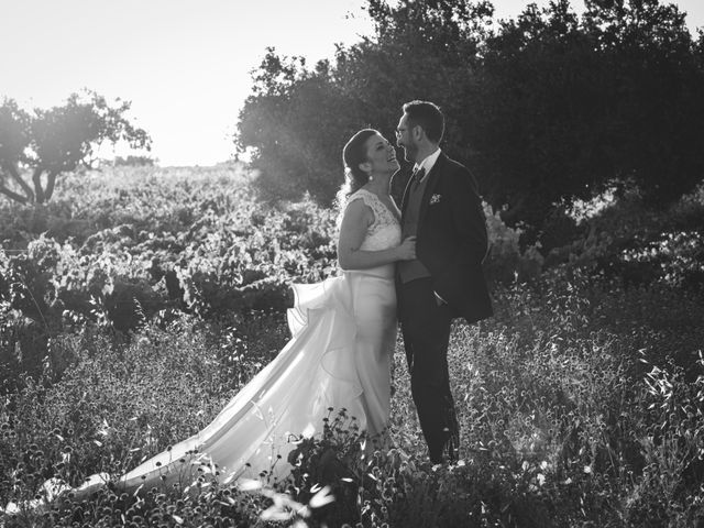Il matrimonio di Danilo e Stefania a Mazara del Vallo, Trapani 32