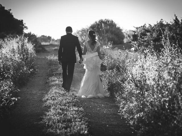Il matrimonio di Danilo e Stefania a Mazara del Vallo, Trapani 35