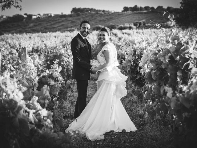 Il matrimonio di Danilo e Stefania a Mazara del Vallo, Trapani 36