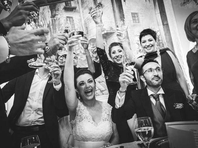 Il matrimonio di Danilo e Stefania a Mazara del Vallo, Trapani 38