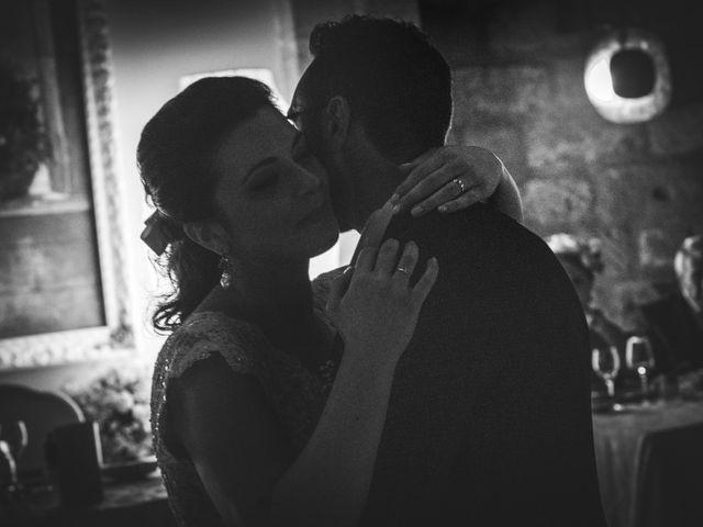 Il matrimonio di Danilo e Stefania a Mazara del Vallo, Trapani 40