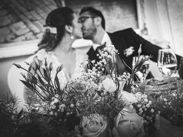 Il matrimonio di Danilo e Stefania a Mazara del Vallo, Trapani 41