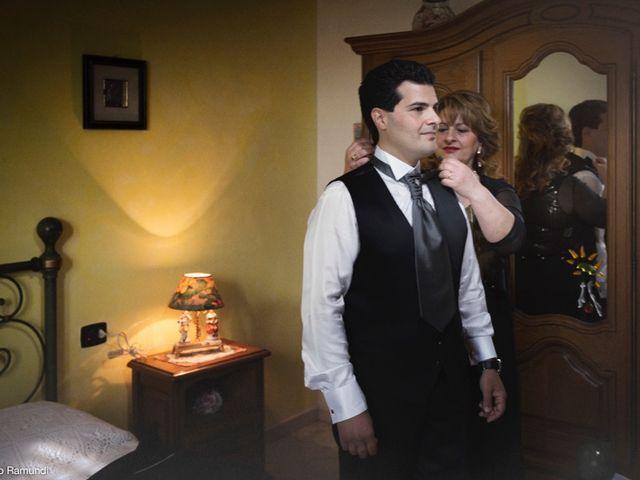 Il matrimonio di Moana e Mickael a Fossacesia, Chieti 3