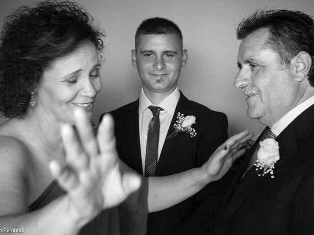Il matrimonio di Moana e Mickael a Fossacesia, Chieti 6