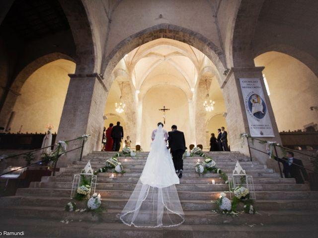 Il matrimonio di Moana e Mickael a Fossacesia, Chieti 12