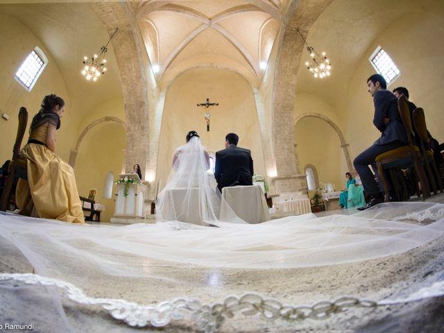 Il matrimonio di Moana e Mickael a Fossacesia, Chieti 13