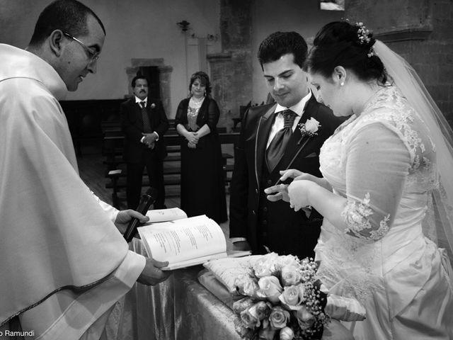 Il matrimonio di Moana e Mickael a Fossacesia, Chieti 16