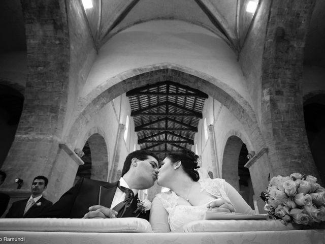 Il matrimonio di Moana e Mickael a Fossacesia, Chieti 17