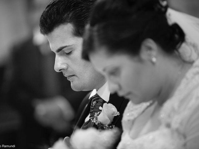 Il matrimonio di Moana e Mickael a Fossacesia, Chieti 18