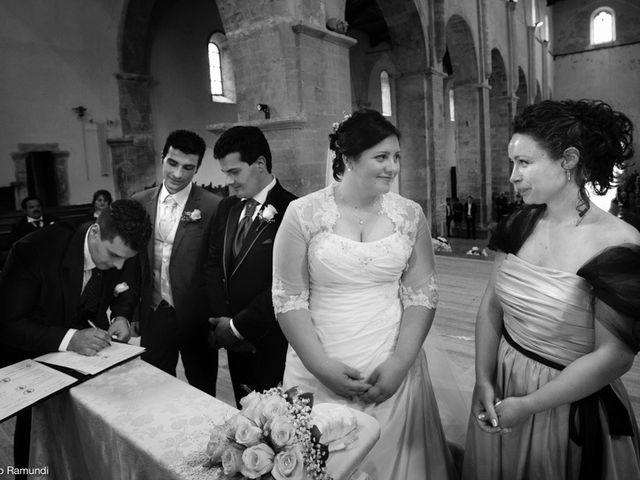 Il matrimonio di Moana e Mickael a Fossacesia, Chieti 19
