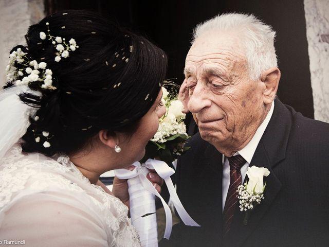 Il matrimonio di Moana e Mickael a Fossacesia, Chieti 24